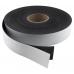 Магнитная лента 25,4 мм (А/Б) 30 метров с клеевым слоем
