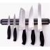 Магнитный держатель для ножей 385 мм.