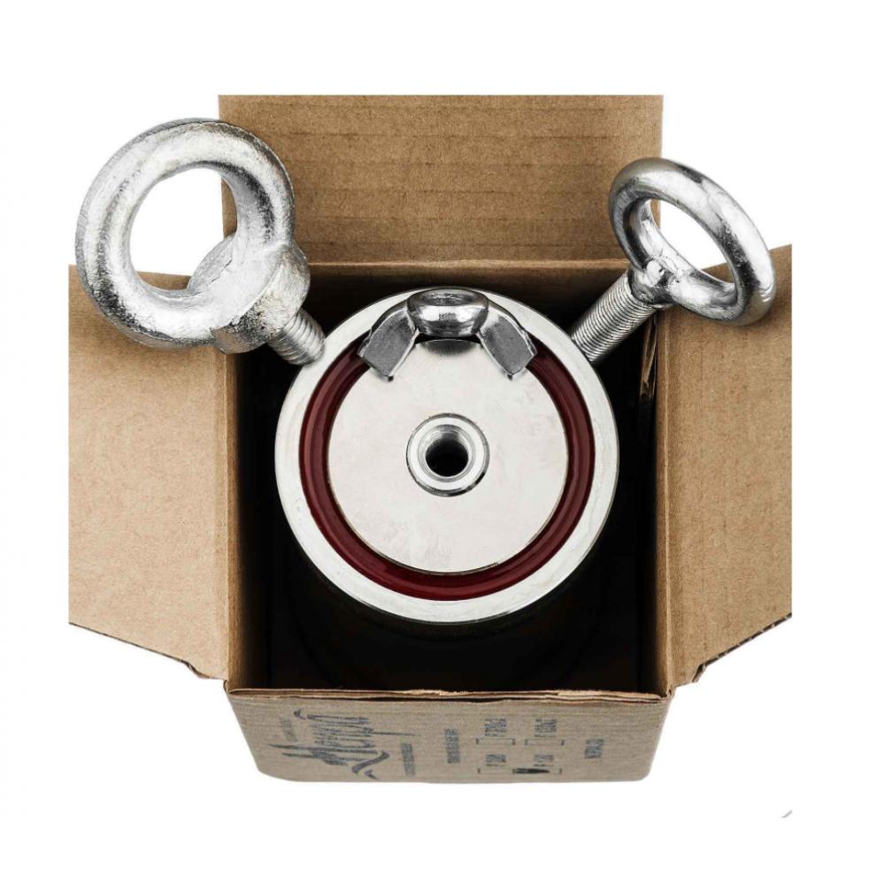 Поисковый магнит Непра F120х2