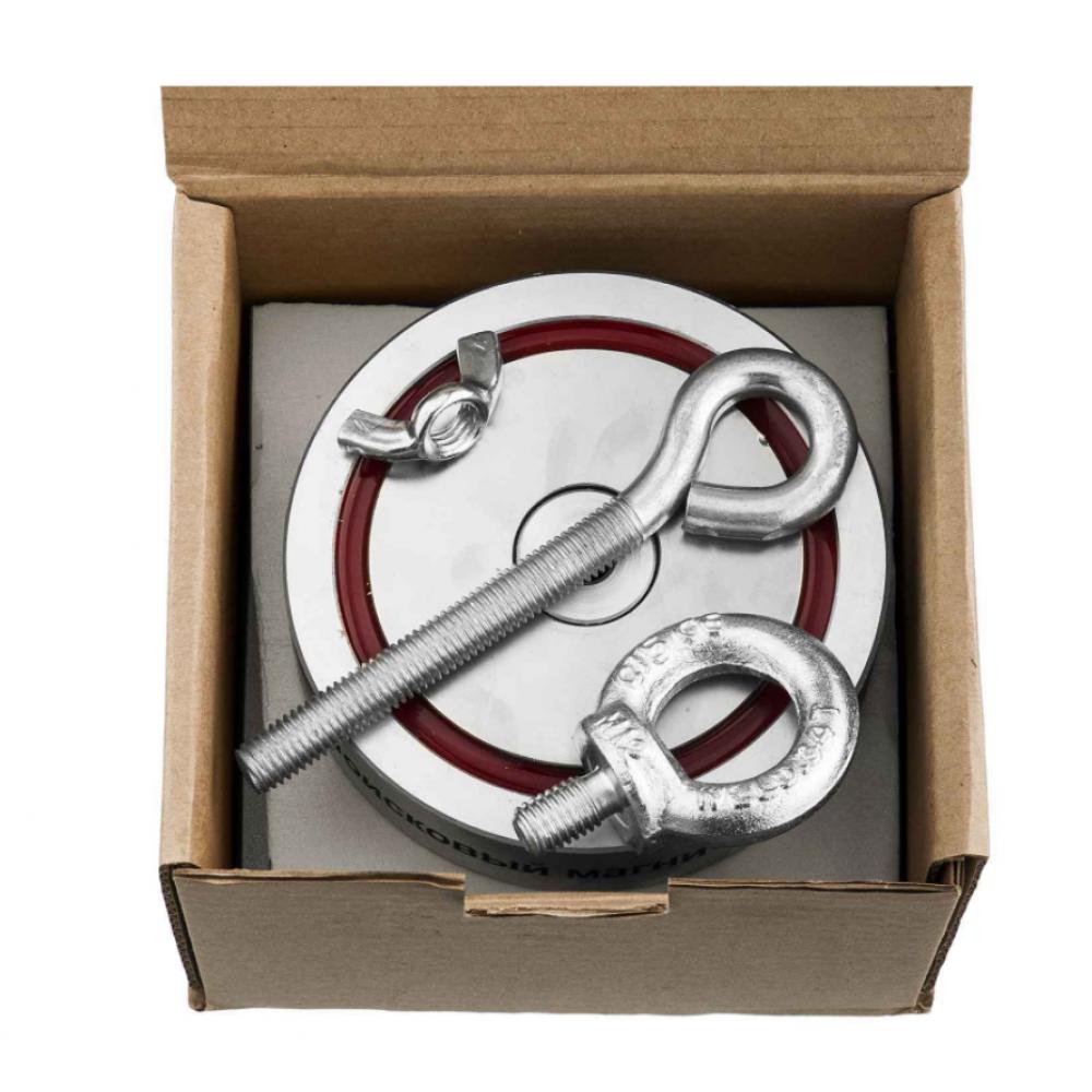 Поисковый магнит Непра F1000х2 (1000 кг.)
