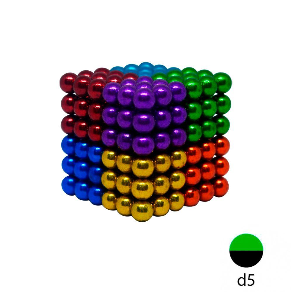 Неокуб Цветной