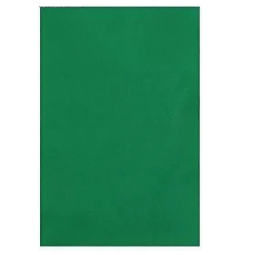 Магнитный винил лист А4 Зеленый ( 0,4 мм. )